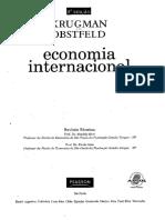 02. Krugman & Obstfeld. Ei - Cap 3