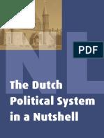Dutch Political System