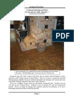 Cordwood Flooring2015