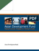 Asian Development Fund