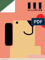 Pet Companionship Infographic book
