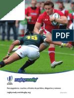 El libro del Rugby 2014