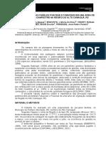 Importancia Da f. Poaceae e Fabaceae
