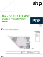 B3 Pacific Park Design Presentation Atlantic Yards CDC 3-15-16