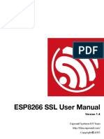 5a-Esp8266 Sdk Ssl User Manual en v1.4 (1)