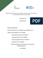 Estereotipos de Género Cuentos Infantiles y Prácticas Docentes. Un Estudio en Las
