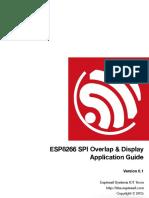 8O-ESP8266 SPI Overlap %26 Display Application Guide en v0.1