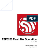 99A-ESP8266 Flash RW Operation en v0.2