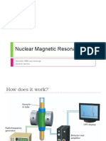 Nuclear Magnetic Resonance.pptx