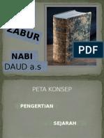 Kitab Zabur