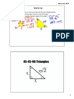 p32 spec right triangles