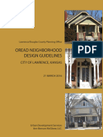 Oread Design Guidelines (March 21, 2016)