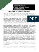 Historia Contemporánea de América Latina, De Halperin Dongui