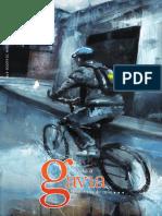 Revista Gavia 8