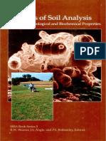 Mycorrhiza isolation and identification