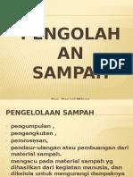 L29 - PENGOLAHAN SAMPAH.ppt