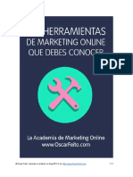 100 Herramientas de Marketing Online - Oscar Feito (1)