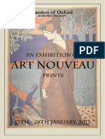 884_art Nouveau Catalogue