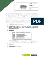 GRF in 01 Mantenimientocorrectivoypreventivo V1
