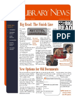 Library News March 2016