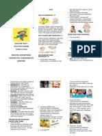 Imunisasi Leaflet