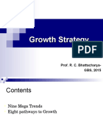 Growth Strategy PPT 18-08-15