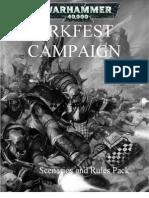 Orkfest