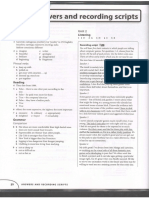 Objective First Workbook Answers