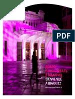 Guide Biarritz