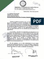 Nota DGN Superintendencia y RRHH