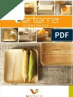 2015 VerTerra Brochure