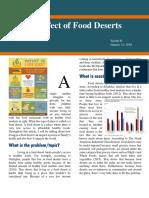 food desert article