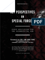 Key Perspectives on Special Forces- Force Multiplier for the Asymmetrical Age_2009