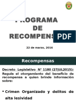 PPT Recompensas 21.03.16