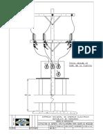 Estructura de Soporte Eq. Medicion 13.8 y 34.5 (2)