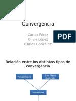 Convergencia en Probabilidad y Casi Segura (1)