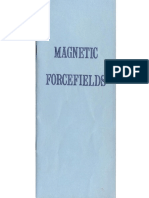 Magnetic Forcefields