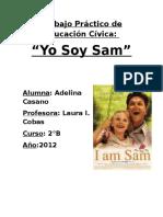Mi Nombre Es Sam