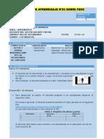 SESION-DE-APRENDIZAJE-SOBRE PESO.docx