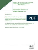 GUÍA DE LLENADO DE LA MEMORIA DE ESTADÍA PROFESIONAL INGENIERIA 2015.docx