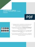 DIAFRAGMA - FOTOGRAFIE