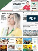 Jornal União - Edição da 2ª Quinzena de Março de 2016