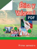 Ética y Valores I - 18052015