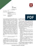 2011 - 04 - Levantamiento de Procesos y Automatización de Módulos Críticos