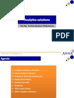 ABIBA Analytics