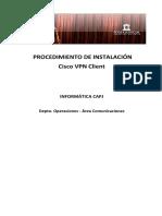 Manual de Instalación Cisco VPN Client V2.0 (1).pdf