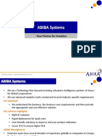 ABIBA Systems Overview