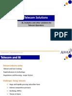 ABIBA Telecom Solutions