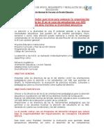 Dcto Orienador Adaptaciones Curriculares Nee Distrito 11d07
