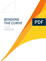 Bending the Curve
